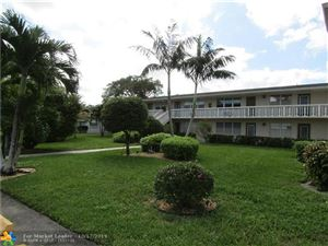 Photo of 147 Markham G #147, Deerfield Beach, FL 33442 (MLS # F10199121)