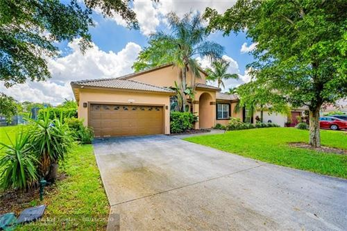 Photo of 4341 NW 90TH TERRACE, Coral Springs, FL 33065 (MLS # F10242121)