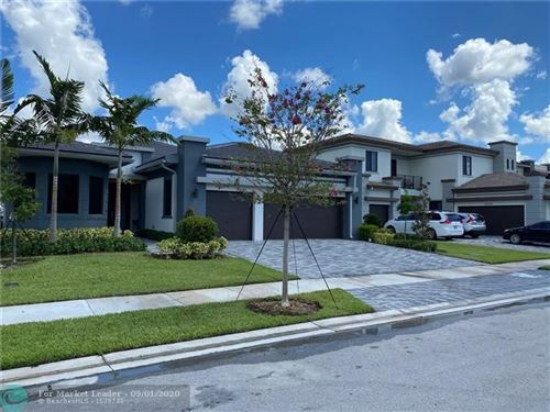 Photo of 10495 Mira Vista Dr, Parkland, FL 33076 (MLS # F10243121)