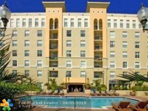 Photo of 520 SE 5TH #1408, Fort Lauderdale, FL 33301 (MLS # F10170122)