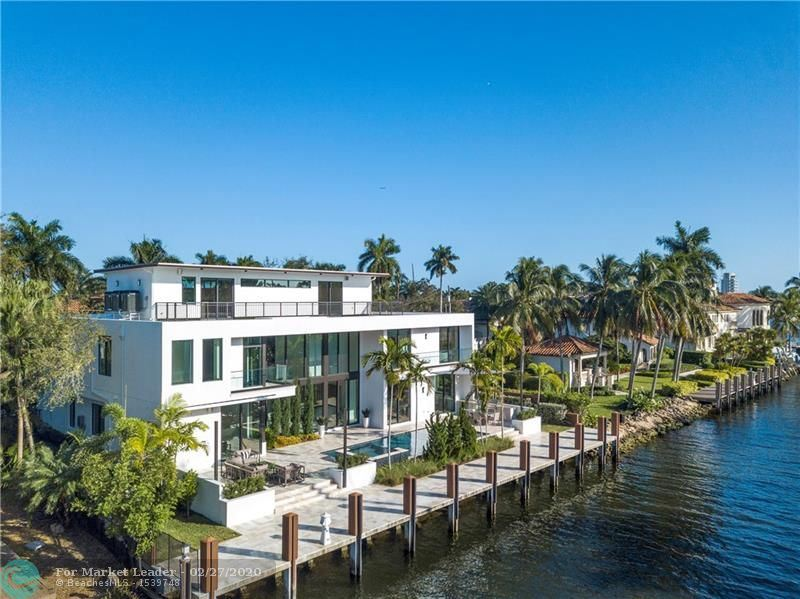 Photo of 633 Coral Way, Fort Lauderdale, FL 33301 (MLS # F10217122)