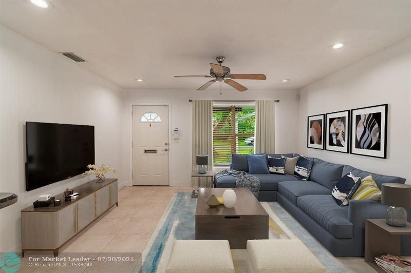 Photo of 3017 NE 3rd Ave, Wilton Manors, FL 33334 (MLS # F10289122)