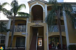 Photo of 5550 NW 61st St #526, Coconut Creek, FL 33073 (MLS # F10158123)
