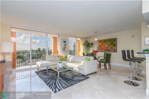 Photo of 2001 N Ocean Blvd #403 S, Fort Lauderdale, FL 33305 (MLS # F10212123)