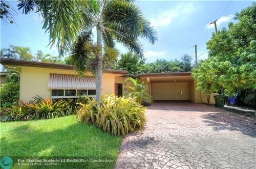 Photo of 288 Allenwood Dr, Lauderdale By The Sea, FL 33308 (MLS # F10257123)