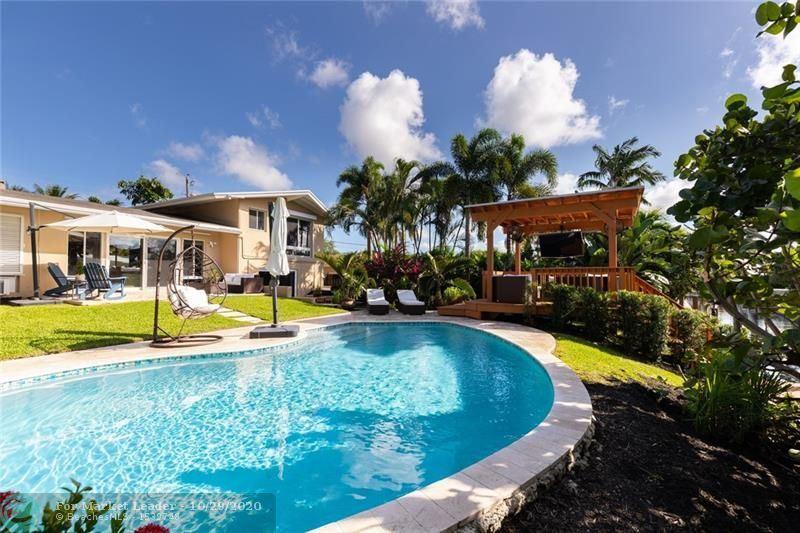 2531 KEY LARGO LN, Fort Lauderdale, FL 33312 - #: F10255123