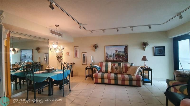 Photo of 3800 Galt Ocean Dr #302, Fort Lauderdale, FL 33308 (MLS # F10259123)