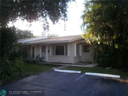 Foto de inmueble con direccion 2180 NE 44th St Lighthouse Point FL 33064 con MLS F10241124