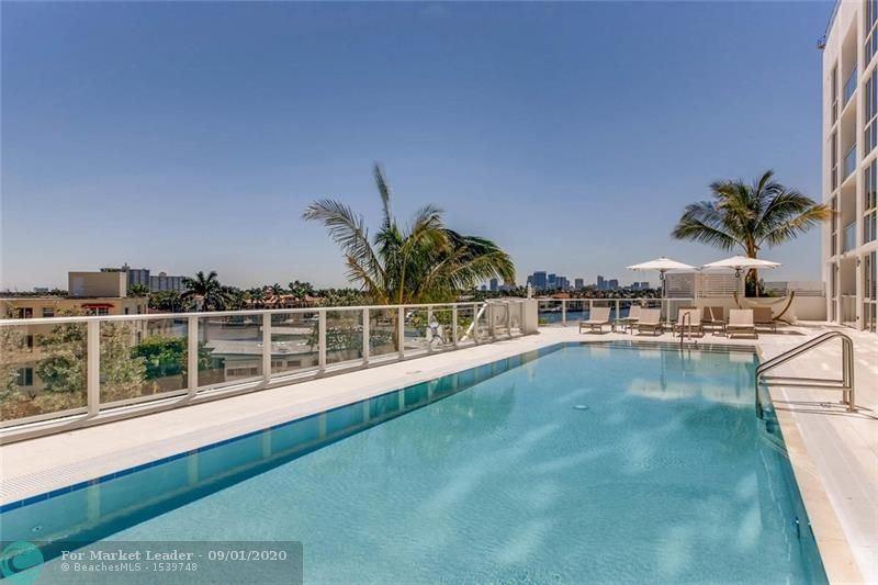 401 N Birch Rd #405, Fort Lauderdale, FL 33304 - #: F10224124