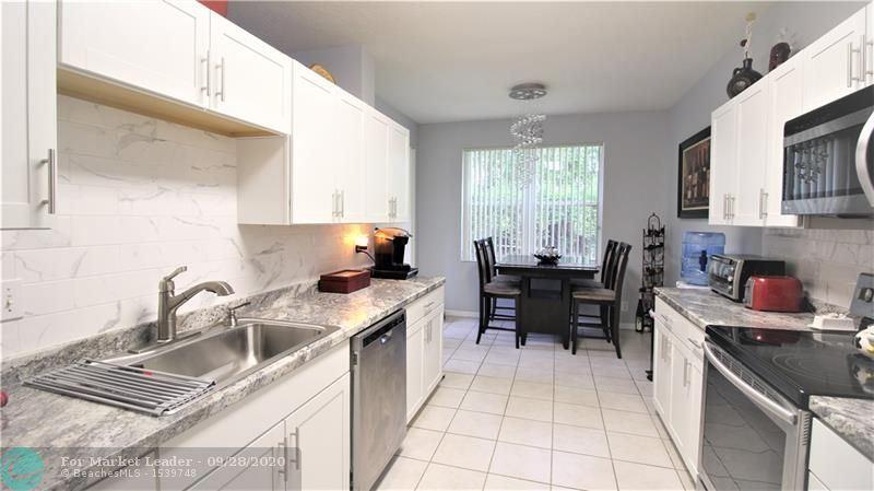 Photo of 8551 Via Romana #1, Boca Raton, FL 33496 (MLS # F10244124)