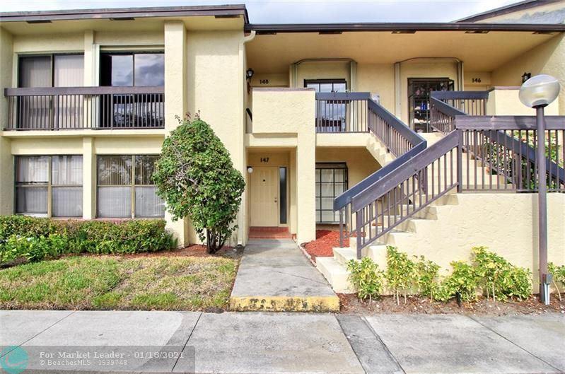 2011 SW 15th St #147, Deerfield Beach, FL 33442 - #: F10267124