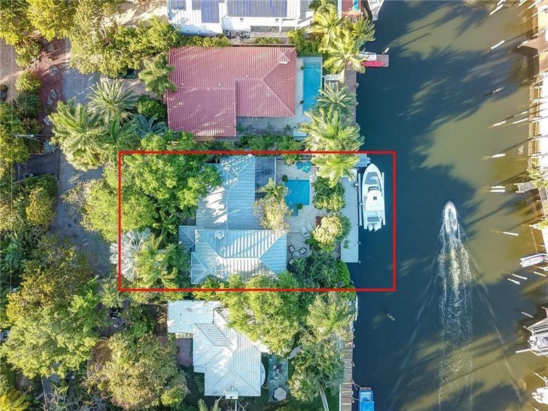 440 Victoria Ter, Fort Lauderdale, FL 33301 - MLS#: F10276124