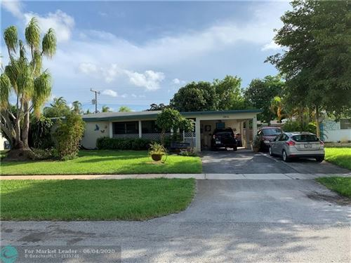 Photo of 1051 Long Island Ave, Fort Lauderdale, FL 33312 (MLS # F10232126)