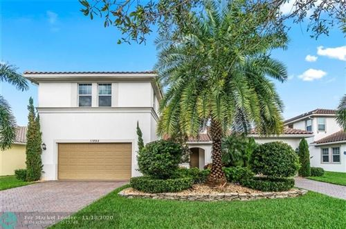 Photo of 11895 NW 81st Ct, Parkland, FL 33076 (MLS # F10245126)