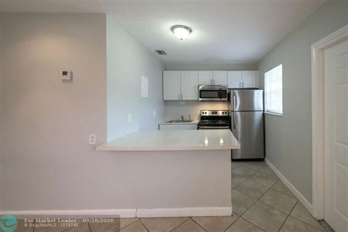 Photo of 815 SW 4TH ST #4, Fort Lauderdale, FL 33312 (MLS # F10251126)