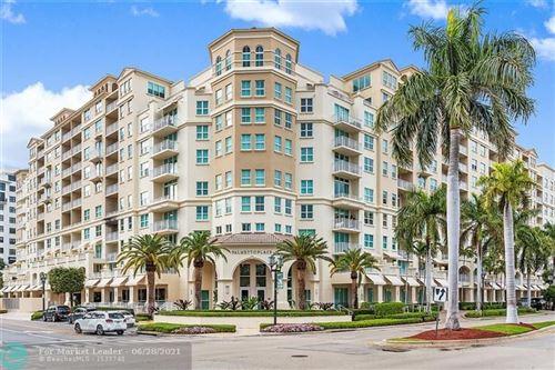 Photo of 99 SE Mizner Blvd #635, Boca Raton, FL 33432 (MLS # F10290126)