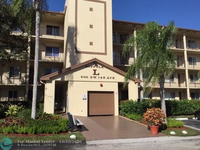 900 SW 142nd Ave #212, Pembroke Pines, FL 33027 - #: F10246126