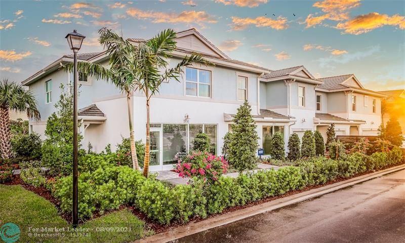 530 Parsons Way, Deerfield Beach, FL 33442 - #: F10296126