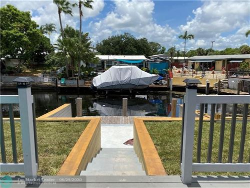 Photo of Listing MLS f10236127 in 2413 Key Largo Ln Fort Lauderdale FL 33312