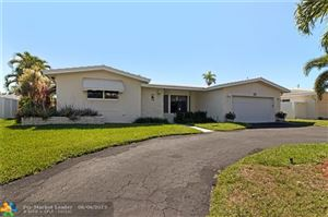 Tiny photo for 4730 NE 28th Ave, Fort Lauderdale, FL 33308 (MLS # F10176129)