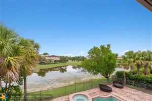 Tiny photo for 8146 NW 124th Ter, Parkland, FL 33076 (MLS # F10188129)