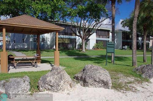 Photo of 9719 Hammocks Blvd #107, Miami, FL 33196 (MLS # F10235129)