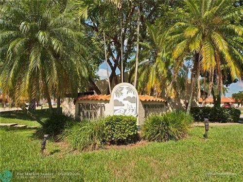 Photo of 11273 SW 59th Cir #11273, Cooper City, FL 33330 (MLS # F10256129)