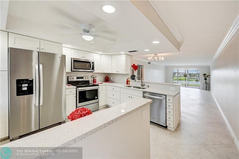 Photo of 2802 Victoria Way #B3, Coconut Creek, FL 33066 (MLS # F10244129)