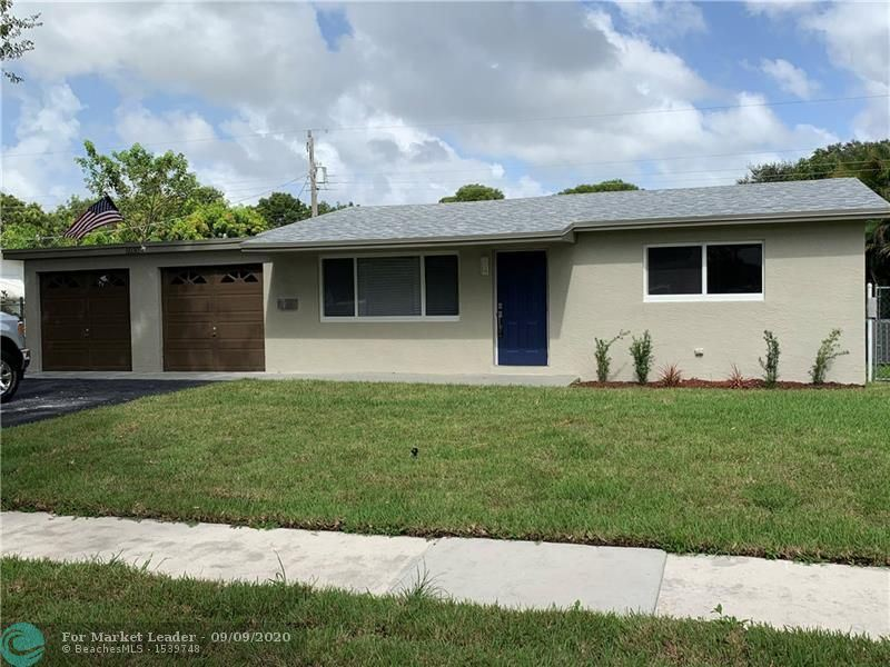 Photo of 5030 SW 92nd Ave, Cooper City, FL 33328 (MLS # F10247129)