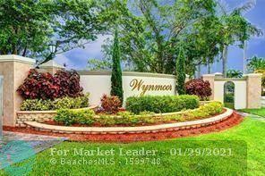 2901 Victoria Cir #G-2, Coconut Creek, FL 33066 - #: F10259129
