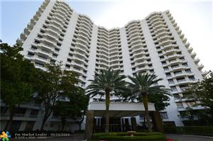 Photo of 3300 NE 191 ST #1903, Aventura, FL 33180 (MLS # F10176130)