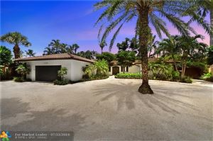 Photo of 1120 Spanish River Rd, Boca Raton, FL 33432 (MLS # F10186130)