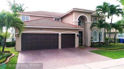 Foto de inmueble con direccion 2145 NW 140th Ave Pembroke Pines FL 33028 con MLS F10246130