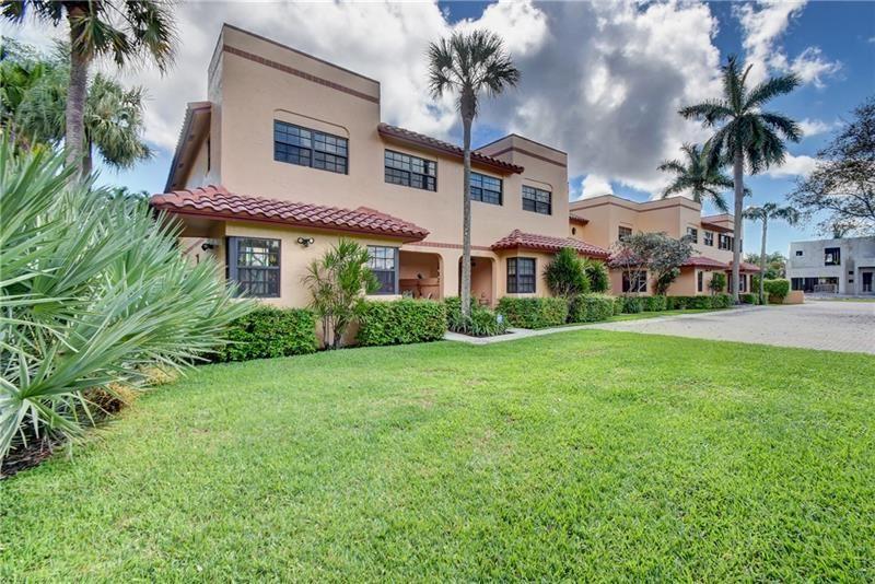 201 NE 16th Pl #101, Fort Lauderdale, FL 33305 - #: F10272130