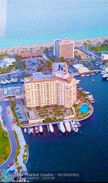 Photo of 1 Las Olas Circle #708, Fort Lauderdale, FL 33316 (MLS # F10235131)