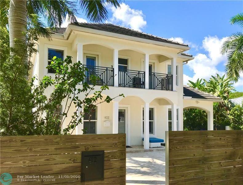 433 NE 12th Ave, Fort Lauderdale, FL 33301 - #: F10252131