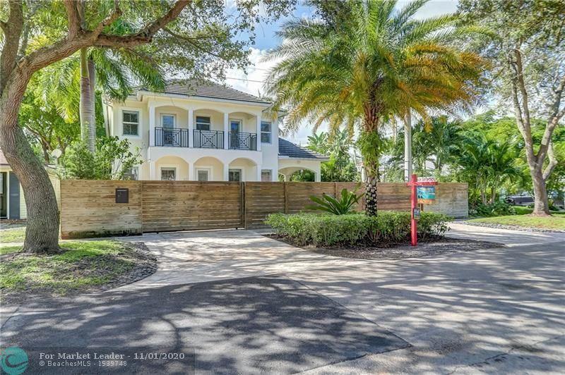 Photo of 433 NE 12th Ave, Fort Lauderdale, FL 33301 (MLS # F10252131)
