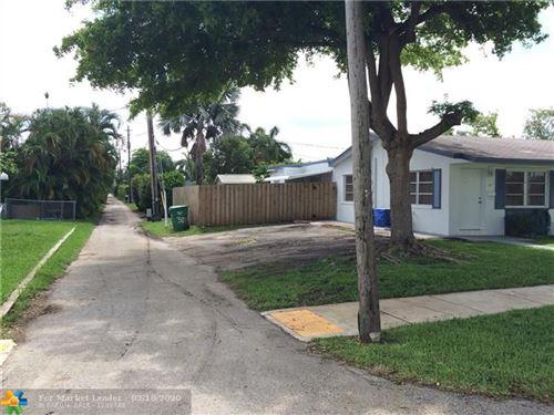 Photo of 307 SE 2nd Ave, Dania Beach, FL 33004 (MLS # F10216132)