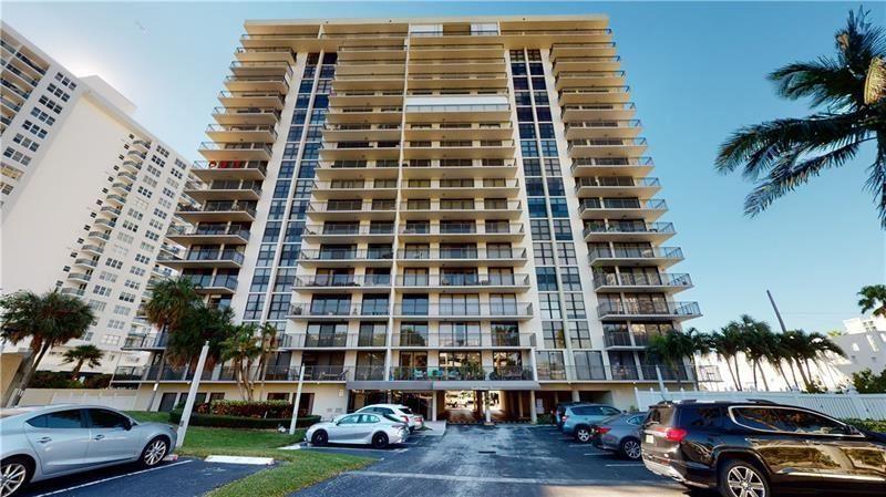 3031 N Ocean Blvd #901, Fort Lauderdale, FL 33308 - MLS#: F10275132