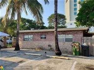 Photo of 500 SE 23rd St #3, Fort Lauderdale, FL 33316 (MLS # F10177133)