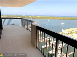 Photo of 108 Lakeshore Dr #1640, North Palm Beach, FL 33408 (MLS # F10181133)