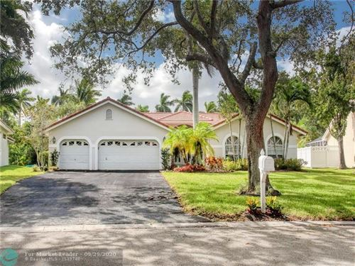 Photo of 10300 NW 49th Ct, Coral Springs, FL 33076 (MLS # F10251133)