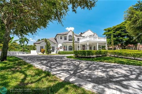 Photo of 6151 Holatee Trl, Southwest Ranches, FL 33330 (MLS # F10298133)