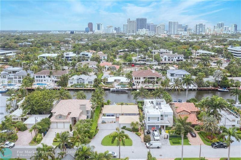 Photo of 425 Bontona Ave, Fort Lauderdale, FL 33301 (MLS # F10291133)
