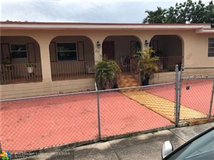 Photo of 111 NW 39th Ave, Miami, FL 33126 (MLS # F10193134)