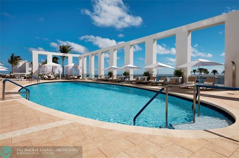 Photo of 551 N Fort Lauderdale Beach Blvd #R2001, Fort Lauderdale, FL 33304 (MLS # F10235134)