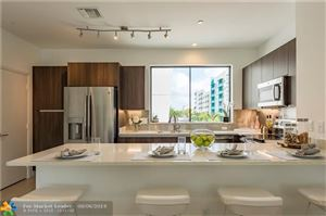 Tiny photo for 613 NE 2nd Avenue #3-613, Fort Lauderdale, FL 33304 (MLS # F10188135)