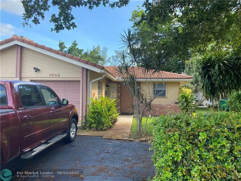 7892 NW 44th Ct, Coral Springs, FL 33065 - #: F10249135