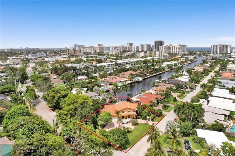 2800 Bayview Dr, Fort Lauderdale, FL 33306 - #: F10293135