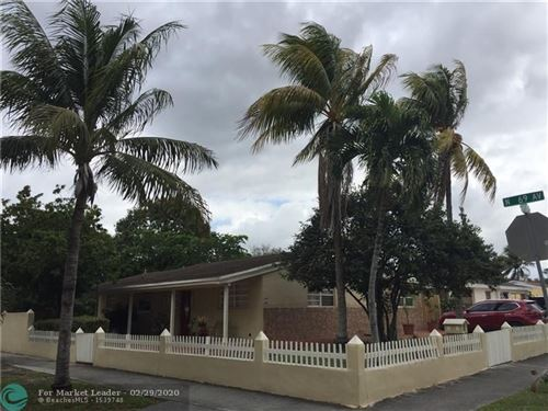 Photo of Listing MLS f10219136 in 6891 Greene St Hollywood FL 33024